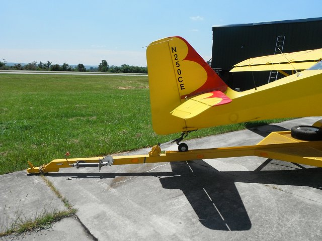 Quality Paint And Body >> 1998 Kitfox IV Speedster For Sale