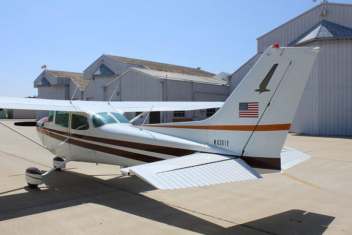 1978 Cessna 172n Super Hawk Skyhawk For Sale