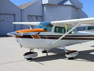 1978 Cessna 172N Super Hawk