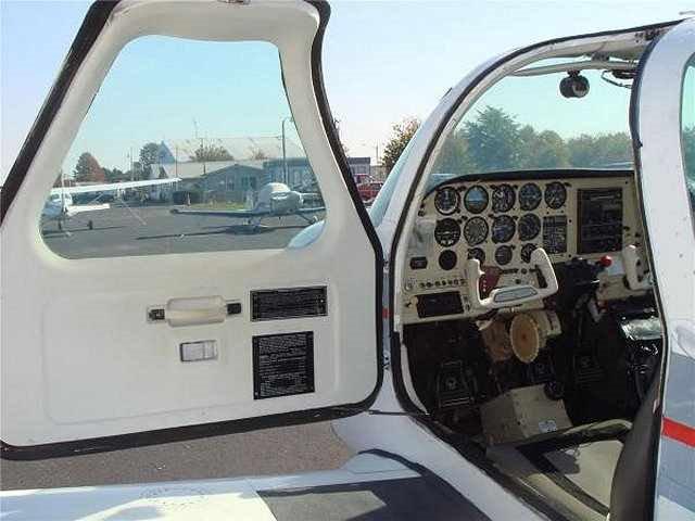 1979 Beech Skipper For Sale