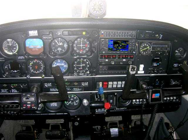 1981 Piper Pa 28 236 Dakota For Sale