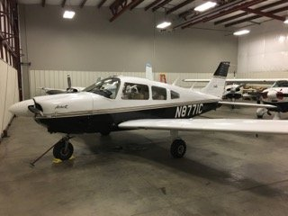 1976 Piper Archer II