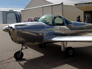 1946 Ercoupe 415D